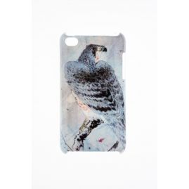 Mountain Eagle Case Cover On Your iPod 4