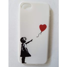 Girl With Balloon Case for iPhone 7
