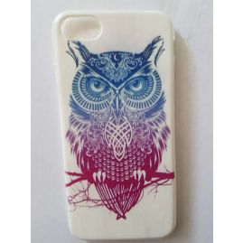 Owl Tribal Case for iPhone 7 Plus