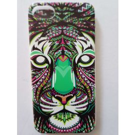 Tiger Tribal Case for iPhone 7 Plus